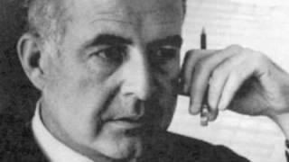 World Premiere Barber Adagio for Strings Toscanini