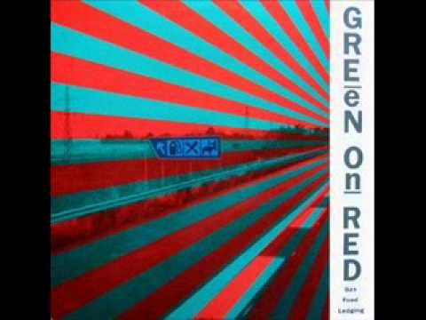 Green on Red - Gas Food Lodging (1985) (Full Album)