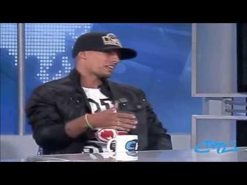Carcel o Infierno en Chataing TV luidigalfo CulturaRealUrba