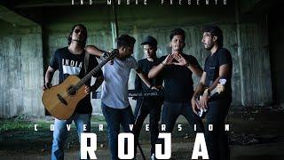 Roja | Zubin Sinha | GIRI G | New Cover Songs 2017