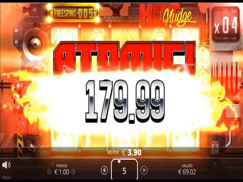 Xxx Mp4 Hot Nudge Slot Big Win During Free Spins 3gp Sex