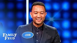 Here's WHY you'd FAIL a lie detector test...   Celebrity Family Feud