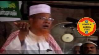 হযরত বিল্লাল এর জীবনি - হাবিবুর রহমান যুক্তিবাদী   Bangla Waz Mahfil -  2016