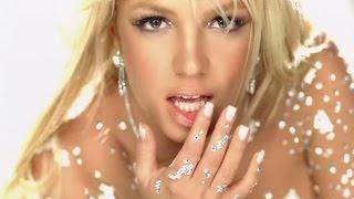 Top 10 Canciones de Britney Spears