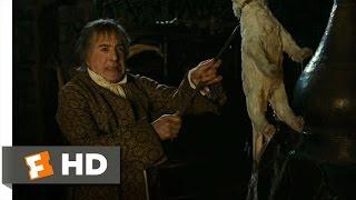 Perfume (2/8) Movie CLIP - Distilling Scent (2006) HD