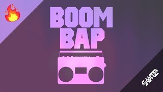 🔥 [FREE] Boom Bap Old School Rap Type Beat - Old School Instrumentals - The Woods (Free Download)