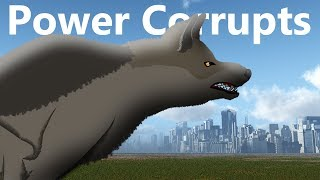 Worse than the Wolf (Power Corrupts S2E2)