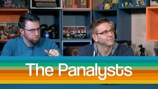 The Panalysts Ep29 - Ocelot vs  Vagina Egg