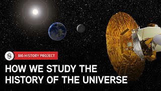 Introduction to Cosmology   Big History Project