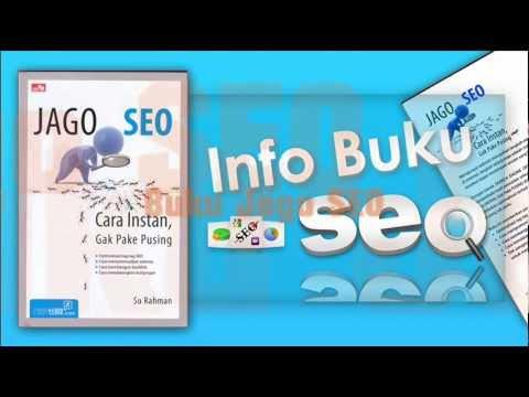 Xxx Mp4 Buku Internet Marketing Quot Jago SEO Cara Instan Quot 3gp Sex