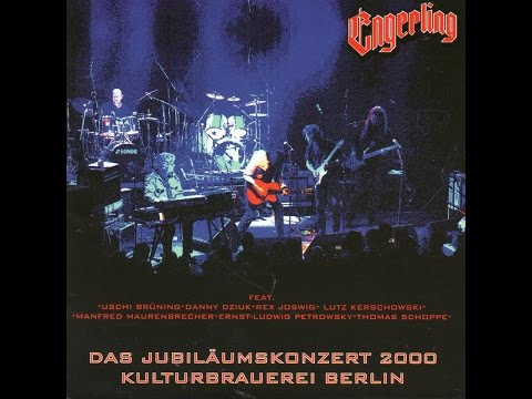Engerling - 25 Jahre Engerling - Das Jubiläumskonzert (Original Mix) (Buschfunk) [Full Album]