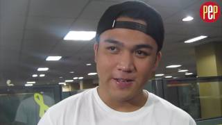 Jimboy Martin says Hashtags are