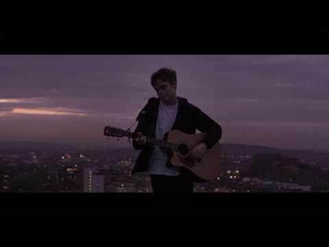 The Traveller - Ryan Kelly (Original Song)