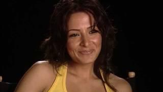 Sarah Shahi [The L Word]