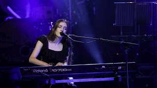 Birdy's 'Keeping Your Head Up' – The Magic of Christmas