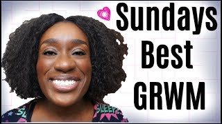 GRWM Chit Chat   Fat Girl Insecurities, When Life Takes a Turn, Making Bad Decisions, God's Way