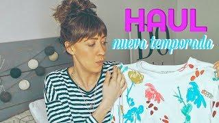 HAUL DE PRIMAVERA: ZARA, MANGO, MIINT Y MÁS!!!