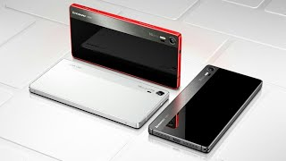 Lenovo Vibe Shot White Original Indonesia