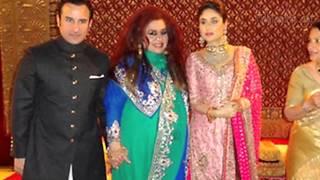 Saif Ali Khan-Kareena Kapoor's wedding vows!
