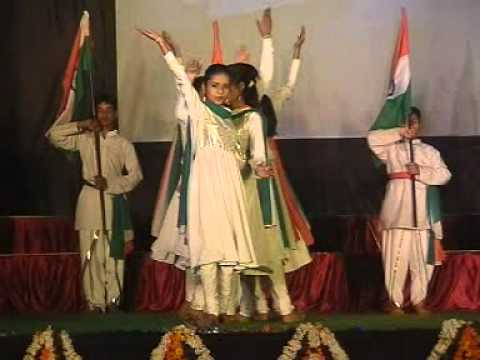 Xxx Mp4 Vande Matram Maa Tujhe Salaam Performance Annual Function 2008 3gp Sex