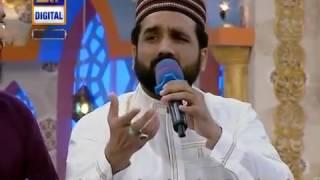 NAAT   Ek Main hi Nahin Un par Qurban Zamana Hai by Qari Shahid Mehmood   Latest News Naat 2014   Yo
