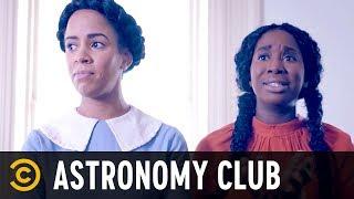 A Witch Hunt in Black Salem - Astronomy Club