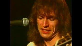 Steve Howe 1979 Montreux Jazz Festival