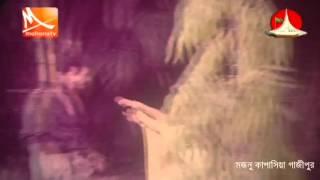 Aj Thake Kicho Din Omor Sani & Moushomi 720p HD Song HD
