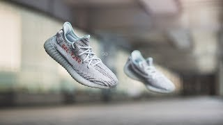 Review & On-Feet: Adidas Yeezy Boost 350 V2