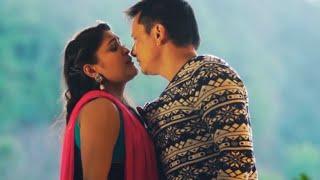 Jindagi Ko Chhahari Ma - Dipak Limbu and Durga Pariyar | New Nepali Adhunik Song 2016