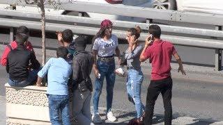 Suriyeli Çocukları Zorla Dilendiren Çeteyi Yakaladım