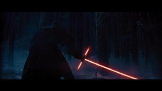 Star Wars Episodio VII: Il Risveglio della Forza - Teaser trailer #1 reaction - Matioski