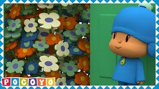 Pocoyo - Duck Stuck (S02E15)