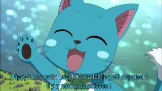Fanfiction Fairy Tail - Tout pour elle épisode 11