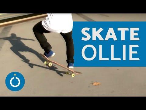 Xxx Mp4 Cmo Hacer Un Ollie Con Skate How To Do An Ollie 3gp Sex