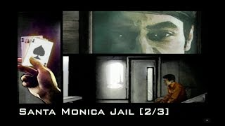 TH3 Plan Mission 1 Santa Monica Jail (2/3)