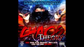 Sinister Stricken - Lost Technology Of The Gods Ft. Atma, Decipher & Trust One (Prod. By JUT)