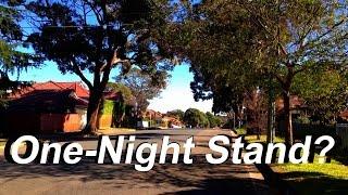 One-Night Stand? (Romantic Comedy Short Film) 一夜情