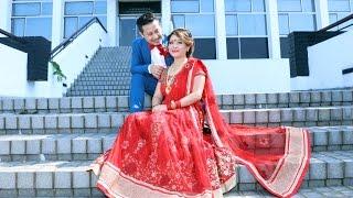 Hitman Weds Sanita @ HK || PREEM GEET-2 || Kahani Yo Prem Geetko
