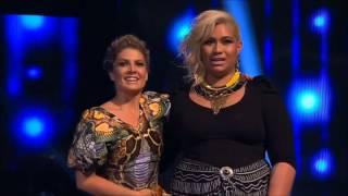 The X Factor Australia 2012 - Episode 18 - TOP 10, Live Decider