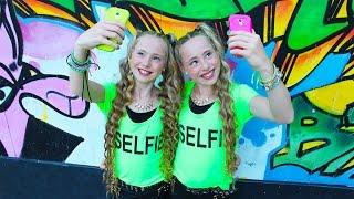 Mylène & Rosanne - Me & My Selfie