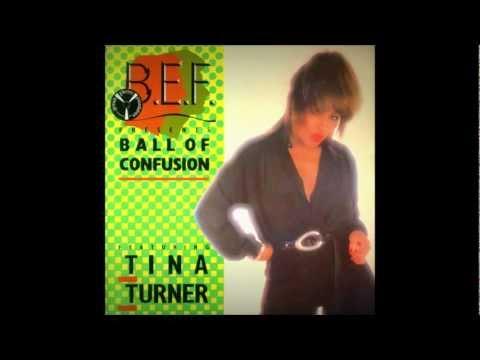 Xxx Mp4 B E F Ball Of Confusion Feat Tina Turner 1982 3gp Sex