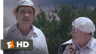 The Odd Couple 2 (5/8) Movie CLIP - A Couple of Pillsbury Doughboys (1998) HD