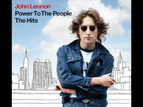 Happy Xmas (War Is Over) // Power To The People: The Hits // Track 14 (Stereo)