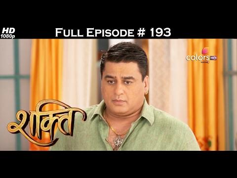Shakti - 16th February 2017 - शक्ति - Full Episode (HD)