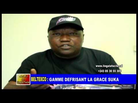zacharie bababaswe;JOURNAL EN LINGALA FACILE DU JEUDI 09 FEVRIER 2017
