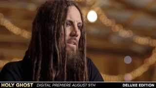 "Brian ""Head"" Welch - My Reason for Returning to Korn"
