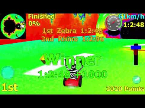 Xxx Mp4 Wild Animal Racing Hardcore XXX Speedrun Practice Gone Sexual Stream Highlight 3gp Sex