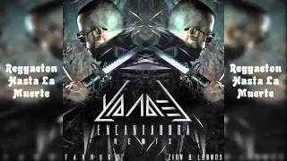 Encantadora Remix - Yandel Ft Farruko Zion & Lenox