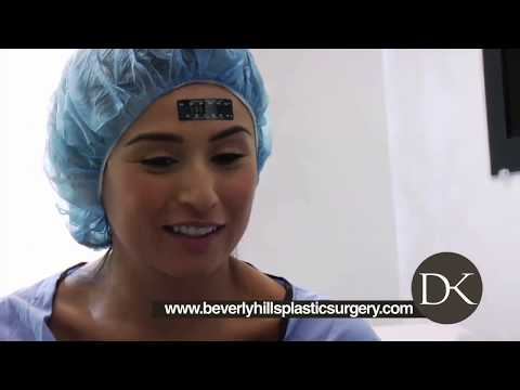 Repairing a bad Breast Augmentation \ Breast Implant Revision